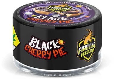 Black Cherry Pie Concentrate Marijuana Weed Pot Flower Bud