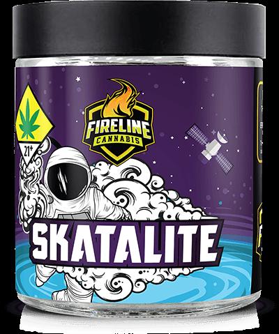Skatalite Marijuana Weed Pot Flower Bud